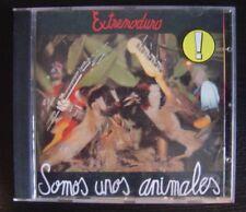 EXTREMODURO somos unos animales CD DRO 1995