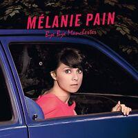 Melanie Pain - Bye Bye Manchester [CD]