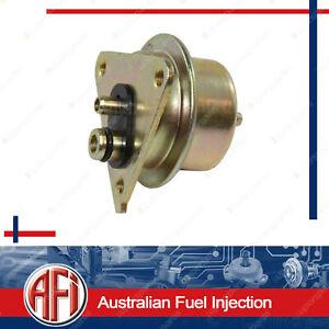 AFI Fuel Pressure Regulator FPR9167 for Ford Falcon AU ED EF EL XH Sedan Wagon