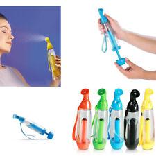 Nebulizzatore Spray A Pressione Acqua Vaporizzatore Portatile Rinfrescante 789