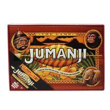 Jumanji Woodcase Classic Retro '90s Board Game - Loot - BRAND NEW