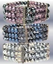 Debenhams Glass Alloy Fashion Jewellery