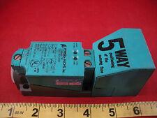 Pepperl Fuchs NJ40+U4+W Proximity Sensor Switch Y14422S 08275S Y12516S Nnb New