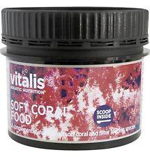 Vitalis Coral Soft Coral Food 40g