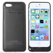 Étuis, housses et coques noir en plastique rigide iPhone 5s pour téléphone mobile et assistant personnel (PDA)