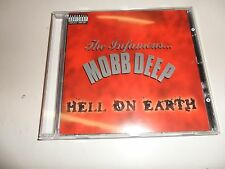 Cd   Hell on Earth (Explicit) von Mobb Deep (2000)