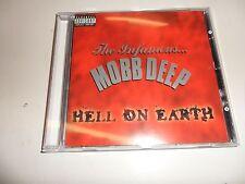 CD Hell on Earth (Explicit) de Mobb Deep (2000)