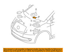 TOYOTA OEM Fuse Relay-Fusible Link 8262052050