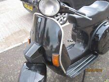 vespa px 200 scooter1988