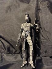 Neca Sin City Gail Action Figure loose