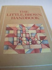 The Little, Brown Book 1980 Fowler, Little, Brown **