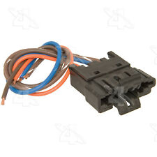 HVAC Blower Switch Connector Front 4 Seasons 37206