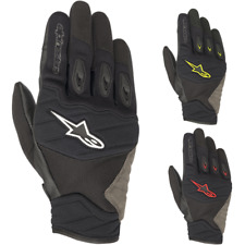Alpinestars Shore Street Motorcycle Gloves