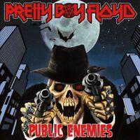 PRETTY BOY FLOYD Public Enemies CD BRAND NEW