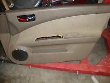 2005 Nissan Altima 2.5S 2.5 L S SL Passenger Inner Door Panel Interior Arm  Rest