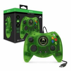 Hyperkin Duke Wired Controller for Xbox One Green Edition NEW IN STOCK