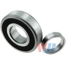 Wheel Bearing-w/o ABS WJB WBRW130R
