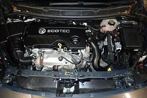Vauxhall Astra K 2016 1.6 Diesel B16DTU Engine 60k Miles 110bhp