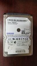 "Samsung HM250HI 250GB 2.5"" Laptop Drive"