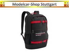 Porsche Rucksack - Motorsport Fanwear - fabrikneu