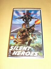 silent heroes VHS