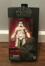 Star Wars Black Series Range Trooper (New in box)