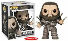 "FUNKO POP! TELEVISION: GAME OF THRONES - WUN WUN 12222 6"" INCH TALL VINYL TOY"