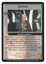 LORIEN Babylon 5 CCG The Great War