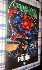 SPIDERMAN-SPIDER-MAN # 8 - NOTTI DI PAURA- UOMO RAGNO - LA GAZZETTA DELLO SPORT