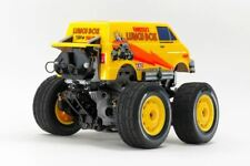 Tamiya - RC Lunch Box Mini Kit 1/24 Scale SW-01Chassis
