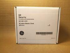 New GE Wireless Master Clock GPS Kit GE-MC-020