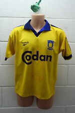 Reebok Memorabilia Football Shirts (Danish Clubs)
