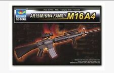◆ Trumpeter 1/3 01915 AR15/M16/M4 Family -M16A4