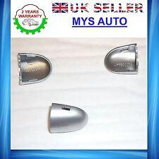 RENAULT Laguna Clio door handle cover grey door lock cover grey right side Y19R