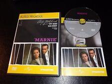 MARNIE - ALFRED HITCHCOCK -DVD come nuovo