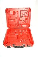 Milwaukee M18 2801-22CT Drill Driver CASE ONLY