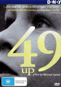 49Up DVD KEW Extraordinary documentary project changed what can be possible