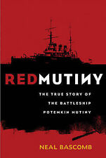 Red Mutiny by Neal Bascomb (Hardback) New Book
