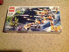 New Lego Galaxy Squad Bug Obliterator 70705