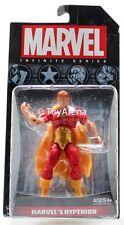 Marvel Infinite Series Marvel's Hyperion Avengers 3.75 Action Figure Hasbro