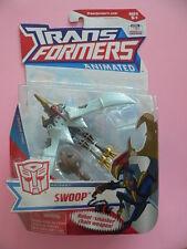 Transformers Animated Deluxe Swoop Hasbro