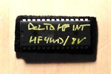 Chip Lancia Delta HF Integrale 8v OEM Flash based Eprom Replacement