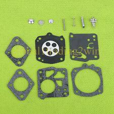 Carburetor Carb Kit Fit Stihl 041 045 051 056 TS-50 TS-510 041 FARM BOSS