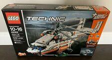 LEGO Technic Heavy Lift Helicopter (42052) New & Sealed