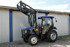 LOVOL TB504 Traktor, Schlepper mit 50 PS mit Frontlader SOFORT Lieferbar !
