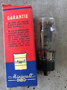 GZ32 Miniwatt Dario N.O.S