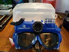 New listing Liquid Image Scuba Series Hd320 Camera Goggles