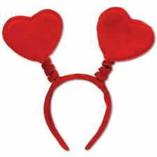 Happy Valentines Day Heart Boppers