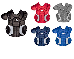 All-Star Youth Baseball Catchers Chest Protector