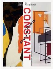 CONSTANT - CONSTANT (ART)/ VAN HALEM, LUDO (EDT)/ NIEUWENHUYS-VAN DER HORST, TRU
